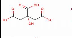 枸橼酸铋钾原料